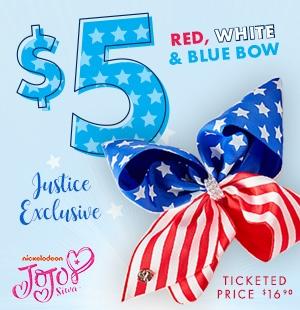 $5 JoJo Bow