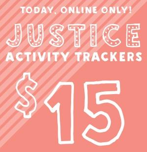 $15 Activity Tracker