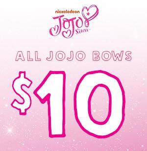$10 Bow