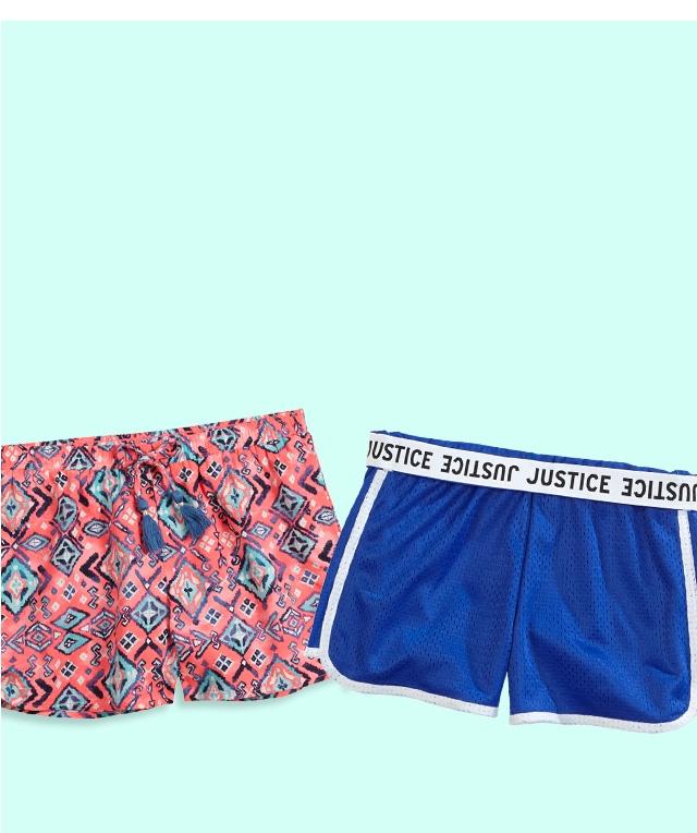 $6.99 shorts