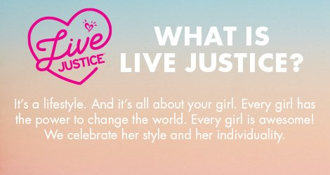 What is Live Justice?