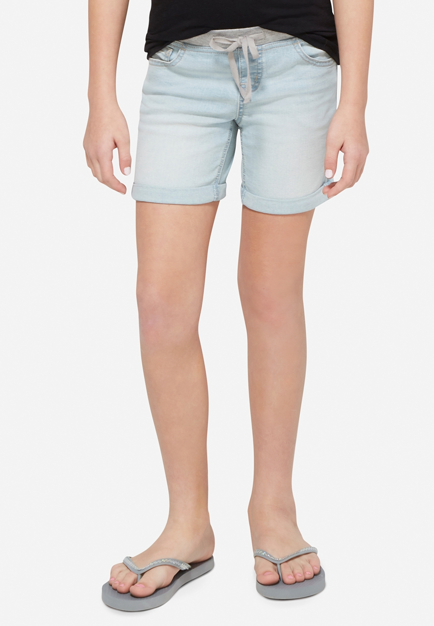 Girls' Shorts - Soft & Denim Shorts | Justice