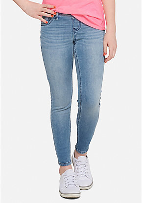 Girls' Jeans & Jeggings | Shop Justice | Justice