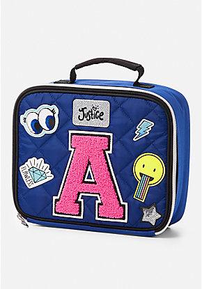 Girls Messenger Backpack Os Backpacks