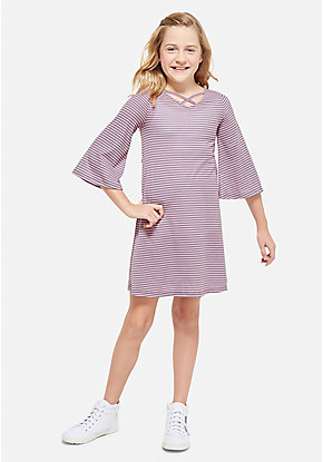 Girls' Clearance Special Occasion & Casual Dresses | Justice