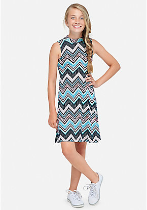 Tween Girls' Plus Size Dresses - Sizes 10-20 Plus | Justice