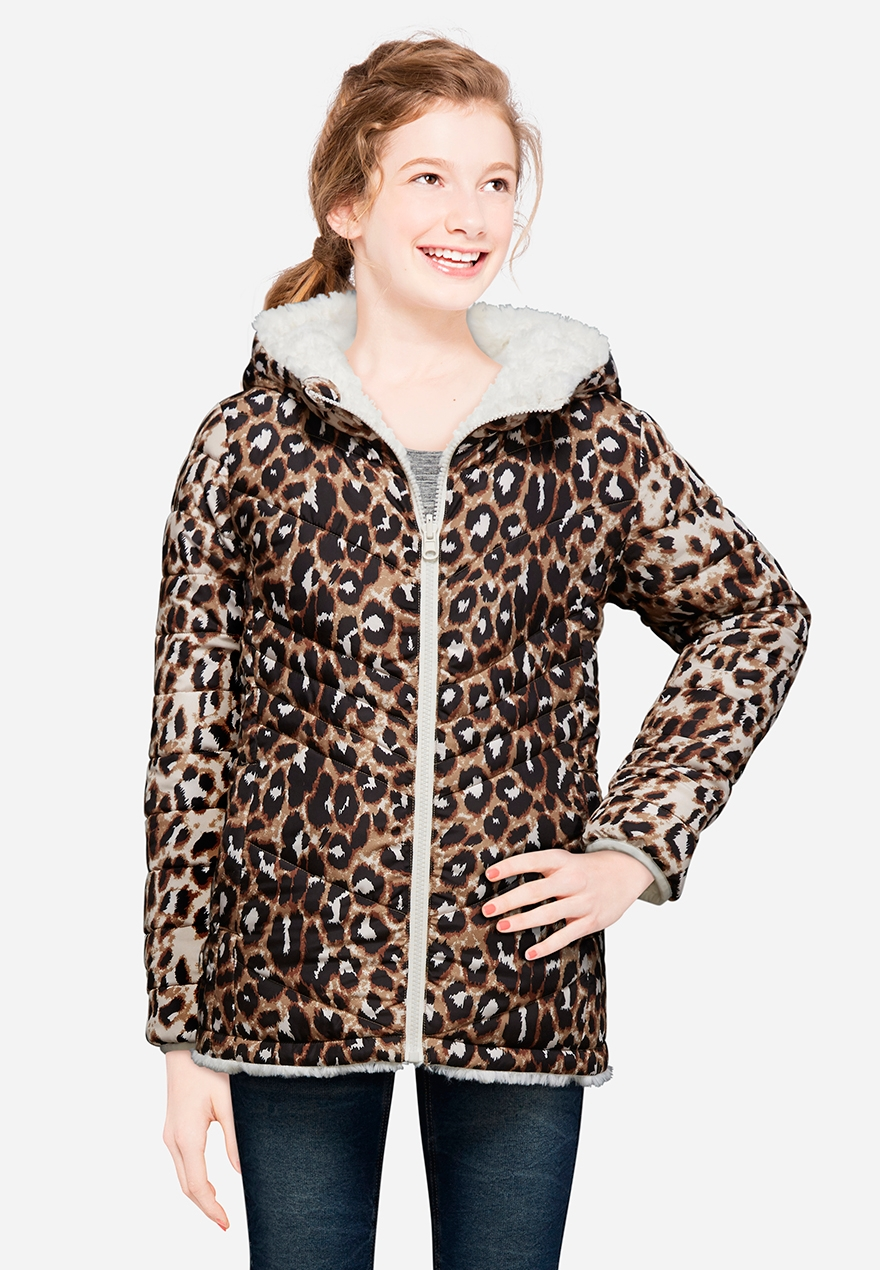 Girls&39 Clearance Outerwear Coats &amp Jackets On Sale | Justice
