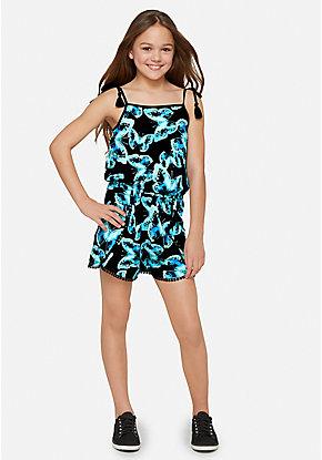 Tween Girls' Plus Size Dresses - Sizes 10-20 Plus   Justice