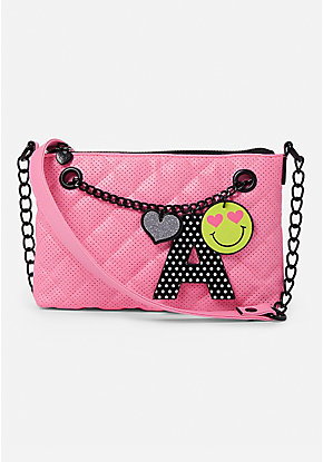 Girls' Wallets, Purses & Crossbody Bags | Justice