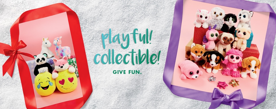 shop Justice Toys!