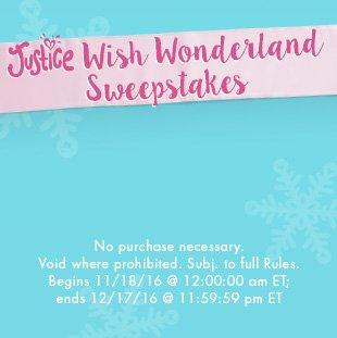 Wish Wonderland Weekend
