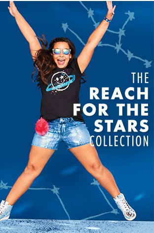 Reach for the Stars Collection