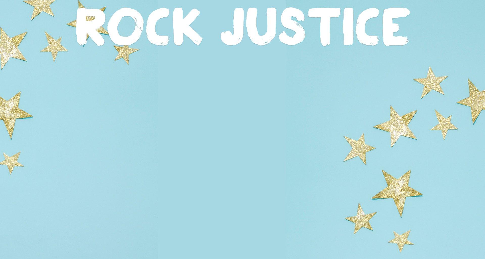 Rock Justice