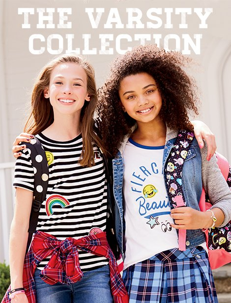 The Varsity Collection
