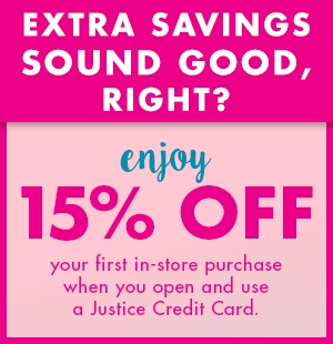 15% off when you sign up for PLCC