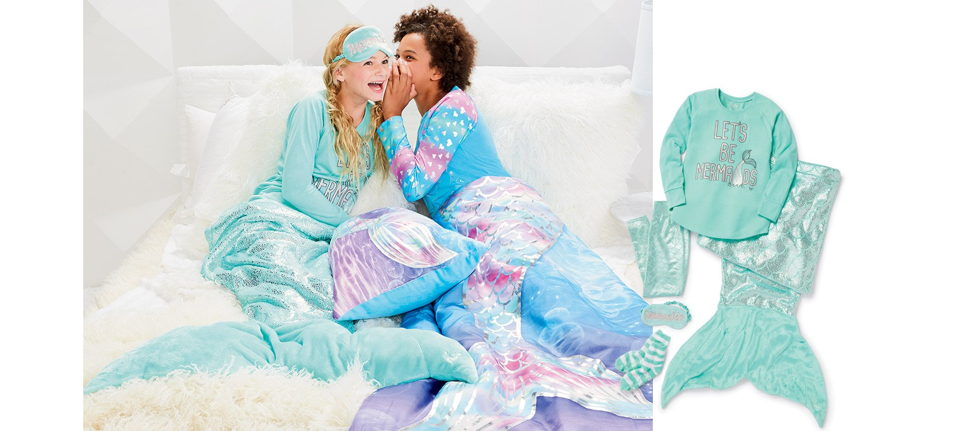 Team Mermaid