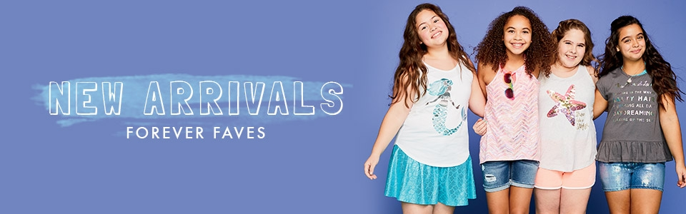 Shop our new arrivals!