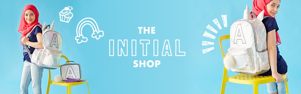 The Initial Shop