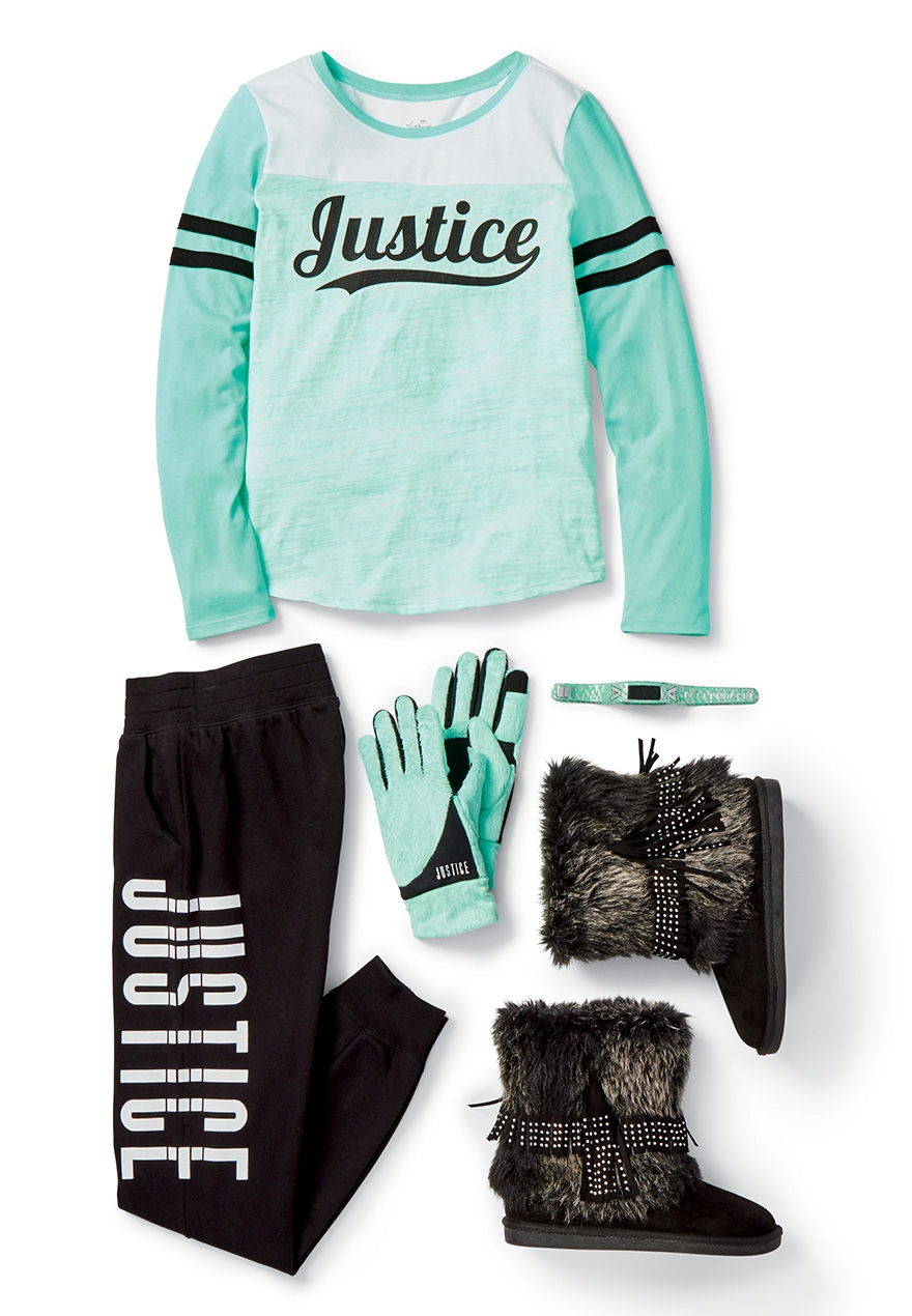 Tween Girlsu0026#39; Outfits - Shop by Outfit | Justice