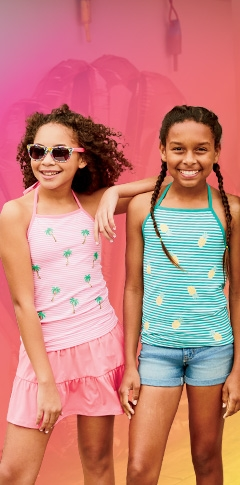 Girls' Clothing & Fashion for Tweens | Justice