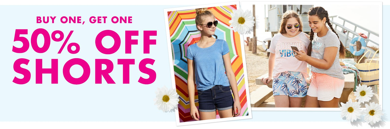 Girls Clothing Fashion For Tweens Justice - Invoice for services template free junior clothing stores online
