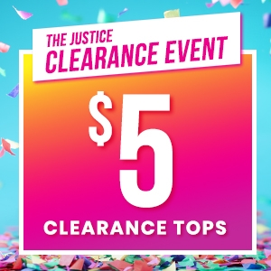 Justice Clearance Event