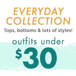 Outfits under $30