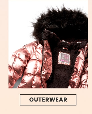 Outerwear!
