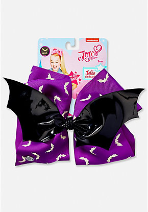 Justice Exclusive Halloween Bat Jojo Siwa