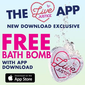 Free Bath Bomb w/App Download