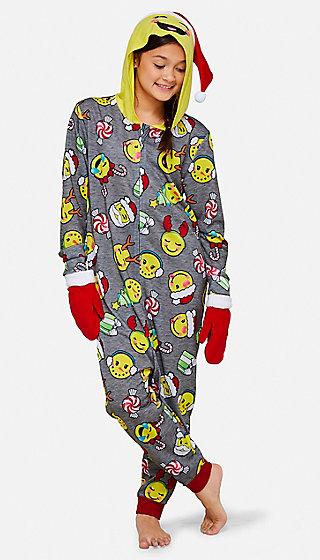 Holiday Emoji One Piece Justice