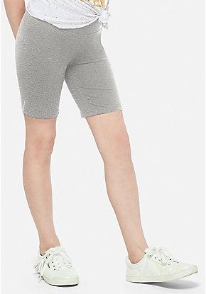 fe84633e224c2 Girls' Athletic Shorts, Joggers, Sweatpants & Leggings | Justice