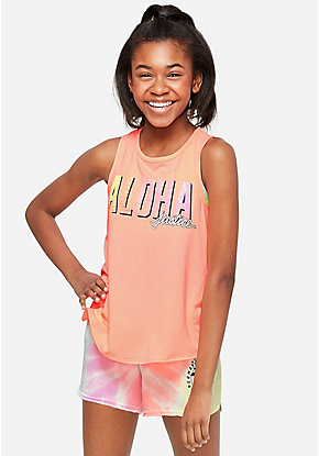 Girls' Clearance Tops, Shirts, & Sweaters | Justice