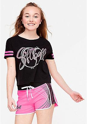 ea7d435502d9d2 Tween Girls  Activewear  Athletic Wear   Workout Clothes