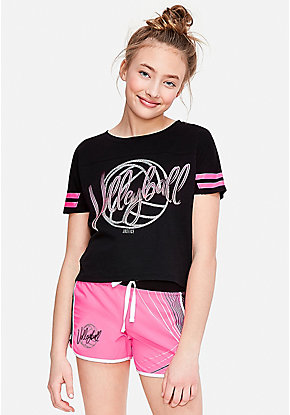 38a0e54cd9c Tween Girls  Activewear  Athletic Wear   Workout Clothes