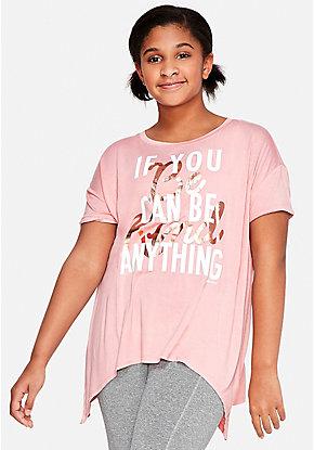 3c3c303b9e7b Tween Girls' Plus Size Clothing - Sizes 6-24 Plus | Justice