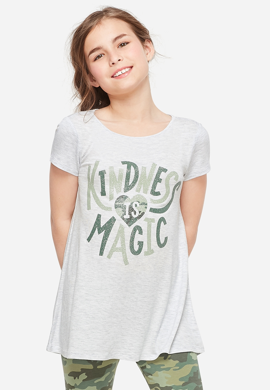 c6e943a21 Cute Shirts, Blouses, Tops, & Tees For Tween Girls | Justice