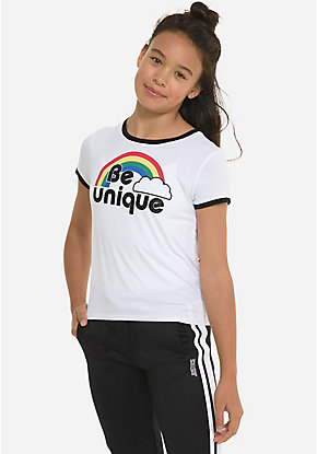 5392dd814a707 Girls' Clothing: Dresses, Tops, Activewear & More | Justice