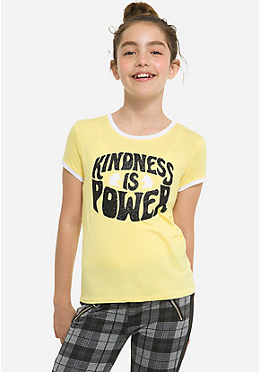 Girls' Clothing: Dresses, Tops, Activewear & More | Justice