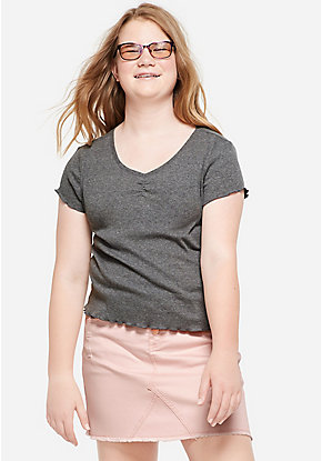 09cfd72e7e Tween Girls' Plus Size Clothing - Sizes 6-24 Plus | Justice