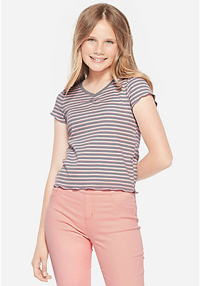 8daf4ac005123 Girls' Clothing: Dresses, Tops, Activewear & More | Justice