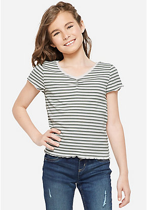 8c8068d48b Girls' Clothing: Dresses, Tops, Activewear & More | Justice