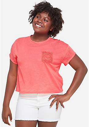 Tween Girls\' Plus Size Clothing - Sizes 6-24 Plus | Justice