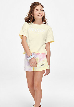 Color Changing Boxy Tee