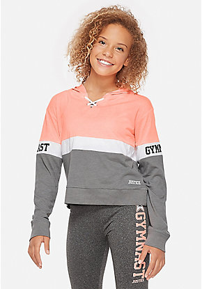 90e3cf33f5a Girls' Activewear - Sport & Gym Clothes | Justice