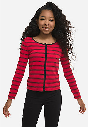9f1ff4ae0239a Girls' Clothing: Dresses, Tops, Activewear & More   Justice