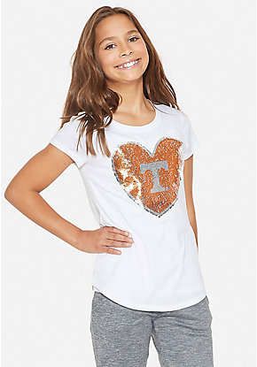 ffe89738e5 Girls' Sequin Tops, Sparkly Accessories & Gifts | Justice