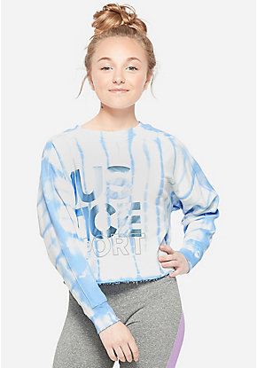 Girls' Activewear - Sport & Gym Clothes | Justice