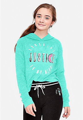 8f3fc6e332016f Tween Girls  Sweatshirts