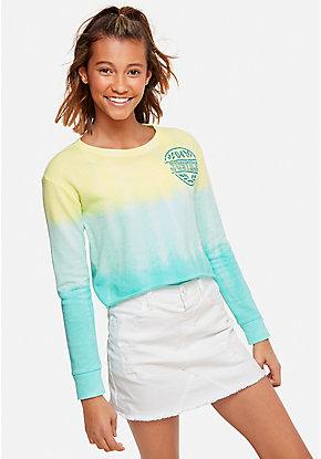 2a62a0535c6c Tween Girls  Sweatshirts
